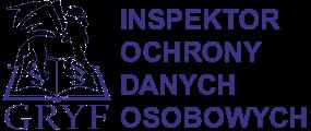 Gryf - Inspektor Ochrony Danych Osobowych
